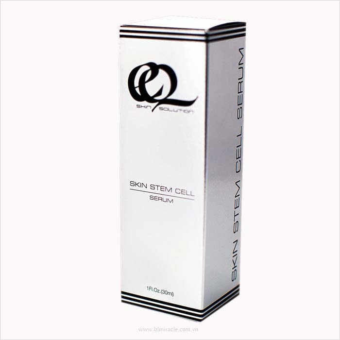 Serum trẻ hóa da - EQ Skin Stem Cell Serum