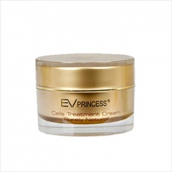 Kem dưỡng và tái tạo da - EV Princess Cells Treatment Cream Purely Natural